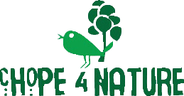 Chope For Nature Logo